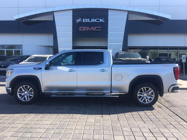 2020 GMC Sierra 1500 Crew Cab 4x4, Pickup #G5526 - photo 1
