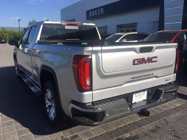 2020 GMC Sierra 1500 Crew Cab 4x4, Pickup #G5526 - photo 2
