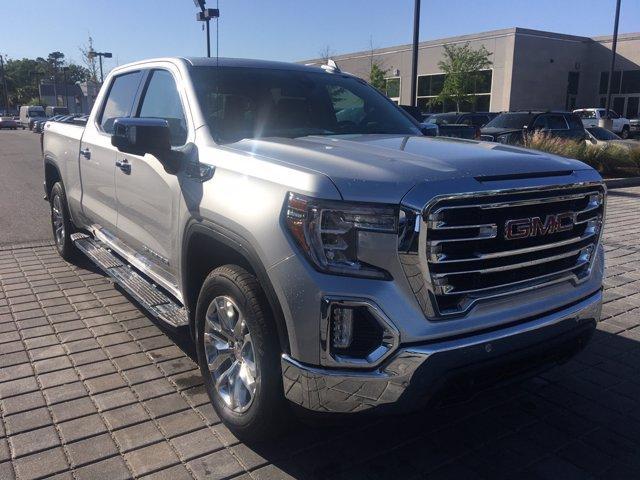 2020 GMC Sierra 1500 Crew Cab 4x4, Pickup #G5526 - photo 7
