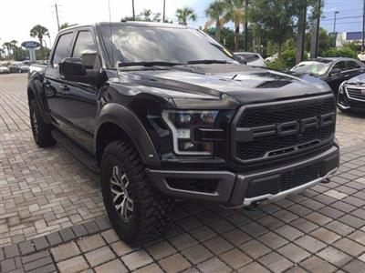 2018 Ford F-150 SuperCrew Cab 4x4, Pickup #G5565A - photo 7