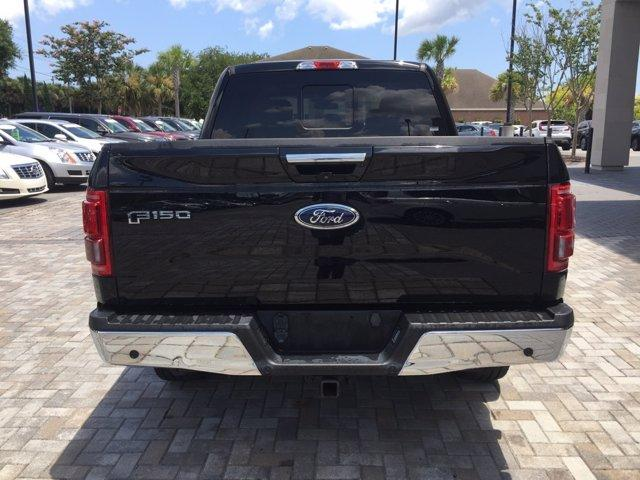 2017 Ford F-150 SuperCrew Cab 4x4, Pickup #G5579A - photo 10