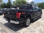 2017 Ford F-150 SuperCrew Cab 4x4, Pickup #G5579A - photo 9