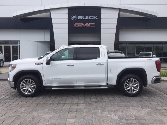2020 GMC Sierra 1500 Crew Cab 4x4, Pickup #G5592 - photo 3