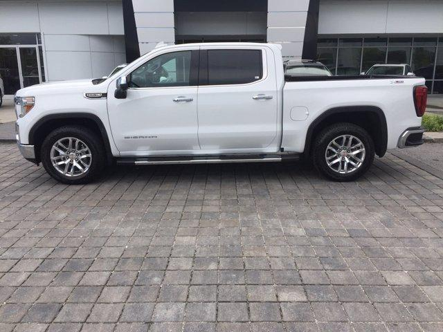 2020 GMC Sierra 1500 Crew Cab 4x4, Pickup #G5592 - photo 4
