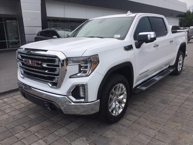 2020 GMC Sierra 1500 Crew Cab 4x4, Pickup #G5592 - photo 1