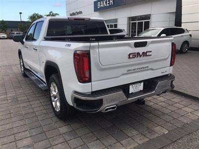 2020 GMC Sierra 1500 Crew Cab 4x4, Pickup #G5592 - photo 2