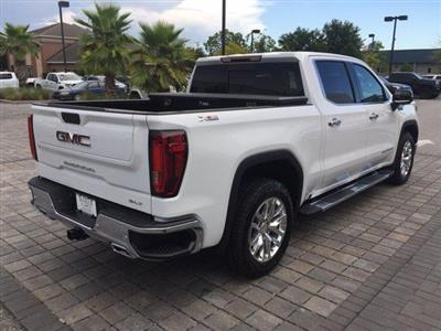 2020 GMC Sierra 1500 Crew Cab 4x4, Pickup #G5592 - photo 9