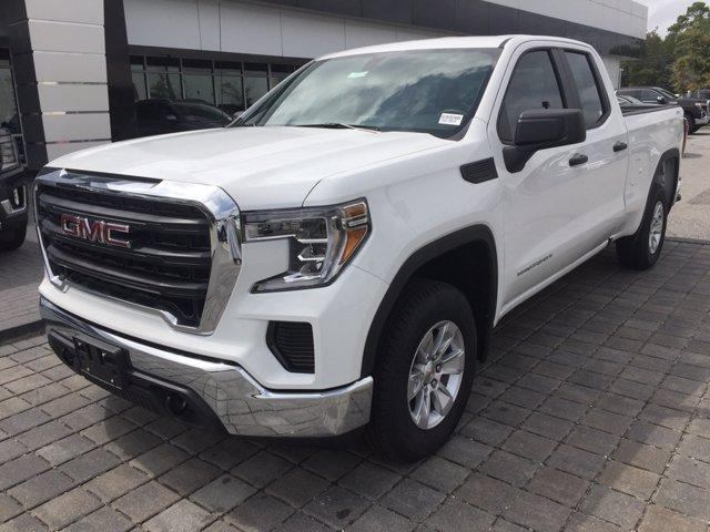 2020 GMC Sierra 1500 Double Cab 4x4, Pickup #G5598 - photo 1