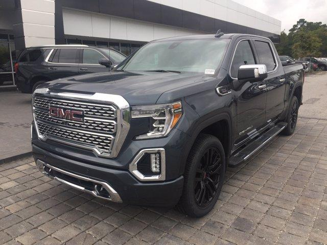 2020 GMC Sierra 1500 Crew Cab 4x4, Pickup #G5600 - photo 1