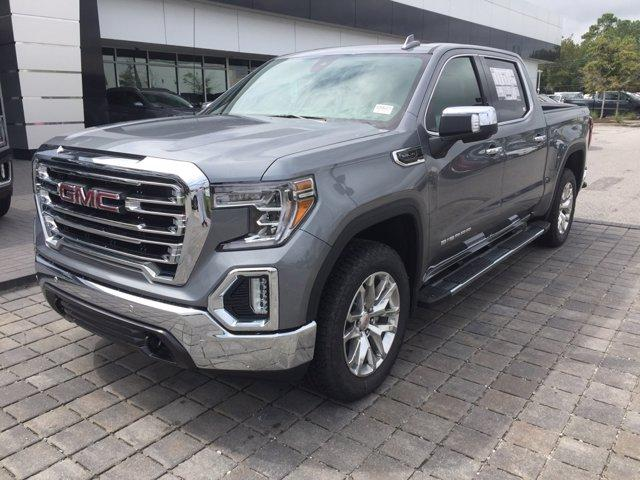 2020 GMC Sierra 1500 Crew Cab 4x4, Pickup #G5623 - photo 1