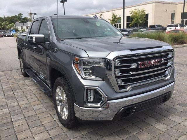 2020 GMC Sierra 1500 Crew Cab 4x4, Pickup #G5623 - photo 7