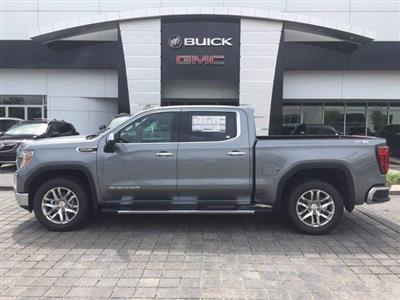 2020 GMC Sierra 1500 Crew Cab 4x4, Pickup #G5623 - photo 3