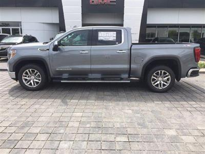 2020 GMC Sierra 1500 Crew Cab 4x4, Pickup #G5623 - photo 4