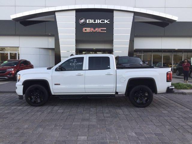 2017 GMC Sierra 1500 Crew Cab 4x4, Pickup #G5645B - photo 1