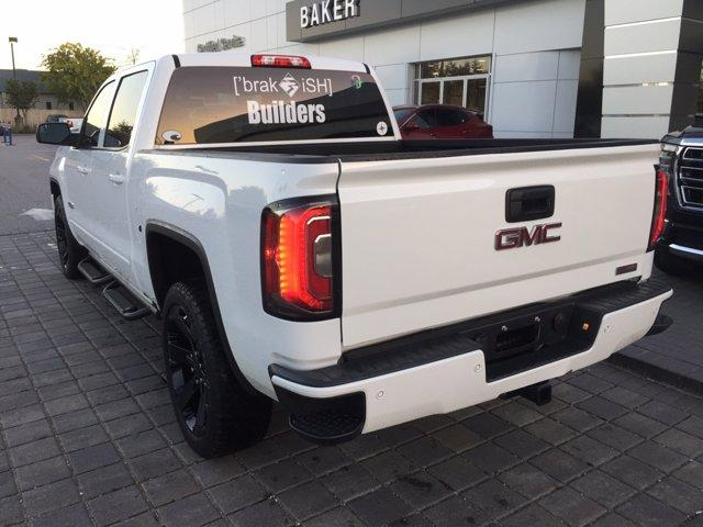 2017 GMC Sierra 1500 Crew Cab 4x4, Pickup #G5645B - photo 2