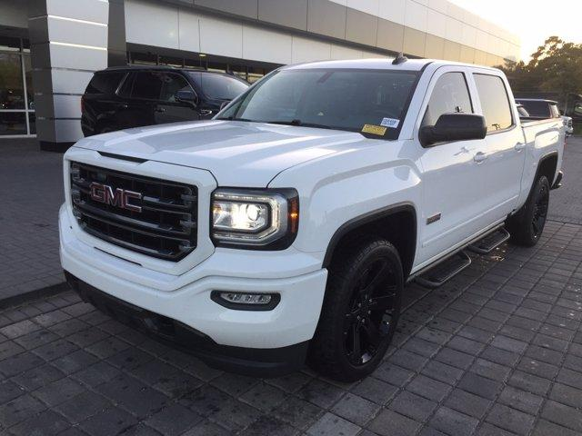 2017 GMC Sierra 1500 Crew Cab 4x4, Pickup #G5645B - photo 5