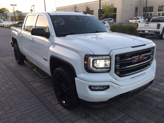 2017 GMC Sierra 1500 Crew Cab 4x4, Pickup #G5645B - photo 7