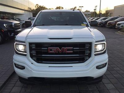 2017 GMC Sierra 1500 Crew Cab 4x4, Pickup #G5645B - photo 6