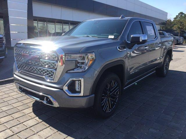 2020 GMC Sierra 1500 Crew Cab 4x4, Pickup #G5646 - photo 5