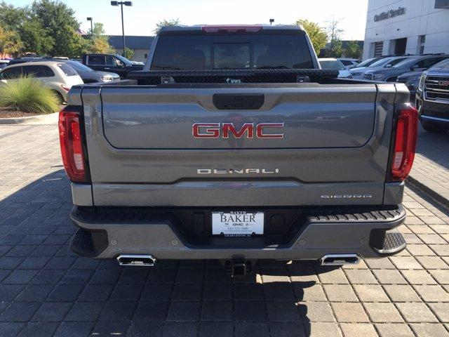 2020 GMC Sierra 1500 Crew Cab 4x4, Pickup #G5646 - photo 10