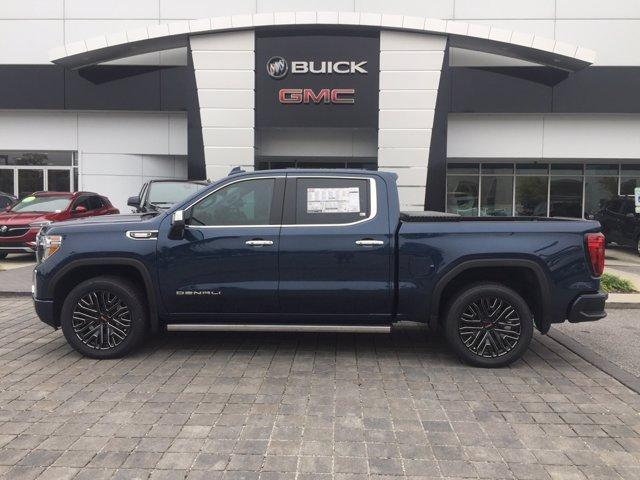2020 GMC Sierra 1500 Crew Cab 4x4, Pickup #G5647 - photo 1