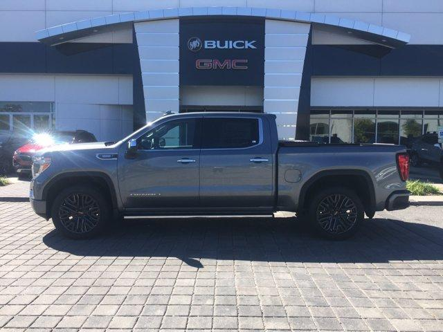 2020 GMC Sierra 1500 Crew Cab 4x4, Pickup #G5649 - photo 3