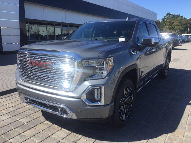 2020 GMC Sierra 1500 Crew Cab 4x4, Pickup #G5649 - photo 1