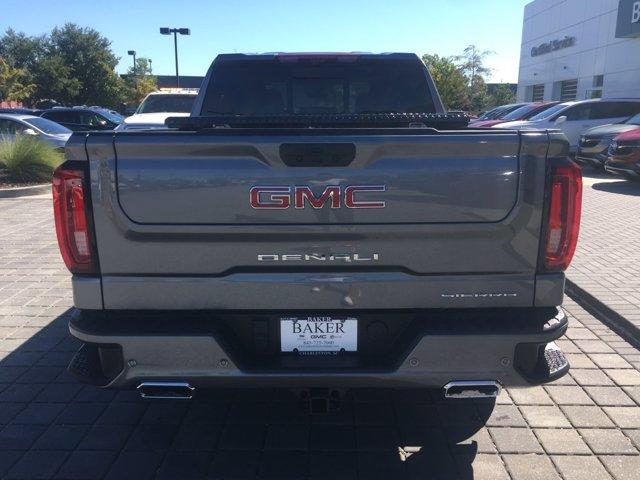 2020 GMC Sierra 1500 Crew Cab 4x4, Pickup #G5649 - photo 10
