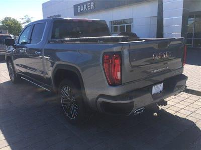 2020 GMC Sierra 1500 Crew Cab 4x4, Pickup #G5649 - photo 2
