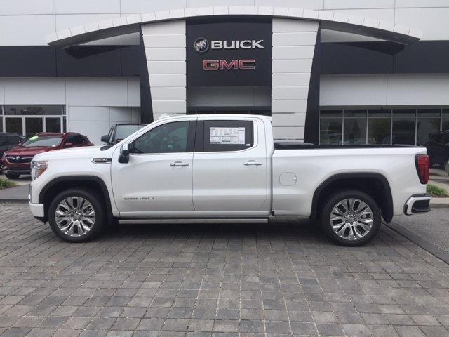 2020 GMC Sierra 1500 Crew Cab 4x4, Pickup #G5655 - photo 1