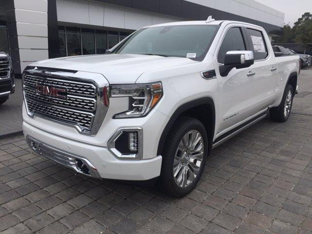 2020 GMC Sierra 1500 Crew Cab 4x4, Pickup #G5655 - photo 5