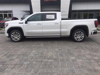 2020 GMC Sierra 1500 Crew Cab 4x4, Pickup #G5655 - photo 3