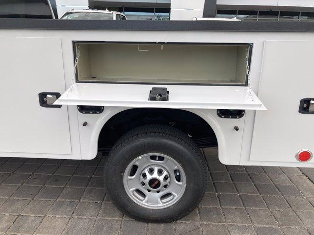 2020 GMC Sierra 2500 Crew Cab 4x4, Knapheide Service Body #G5693 - photo 11