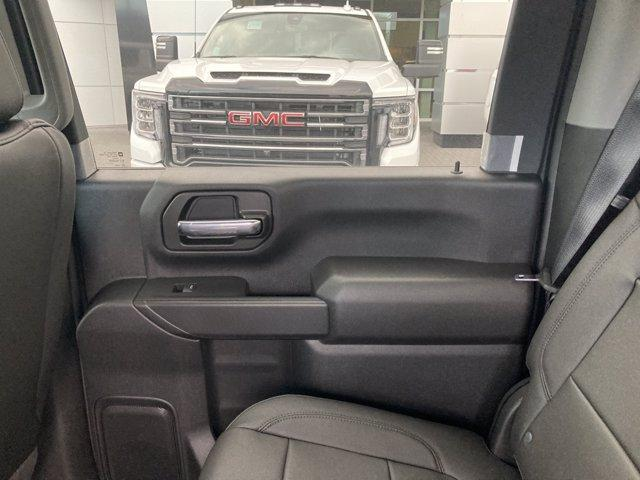 2020 GMC Sierra 2500 Crew Cab 4x4, Knapheide Service Body #G5693 - photo 15