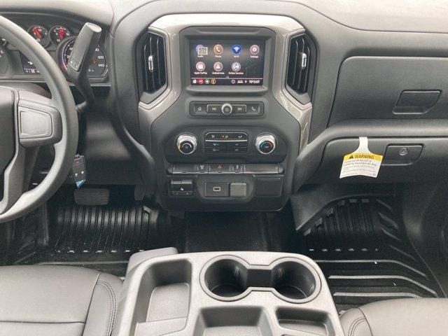 2020 GMC Sierra 2500 Crew Cab 4x4, Knapheide Service Body #G5693 - photo 17