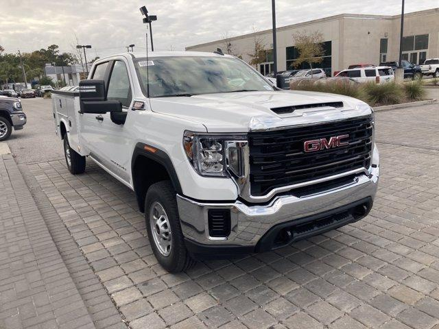 2020 GMC Sierra 2500 Crew Cab 4x4, Knapheide Service Body #G5693 - photo 7