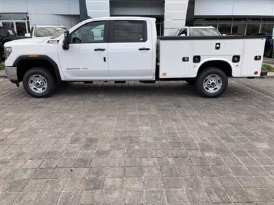 2020 GMC Sierra 2500 Crew Cab 4x4, Knapheide Service Body #G5693 - photo 3