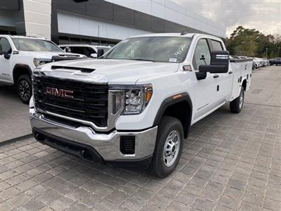 2020 GMC Sierra 2500 Crew Cab 4x4, Knapheide Service Body #G5693 - photo 5