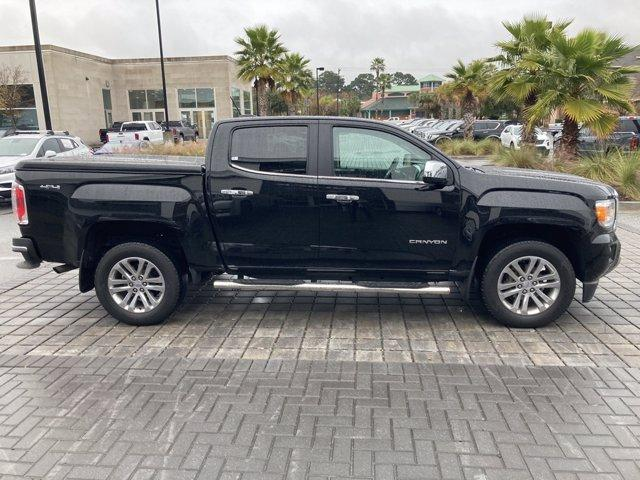 2016 GMC Canyon Crew Cab 4x4, Pickup #G5705A - photo 8