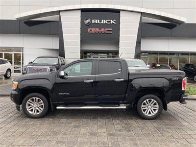 2016 GMC Canyon Crew Cab 4x4, Pickup #G5705A - photo 3