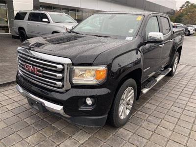 2016 GMC Canyon Crew Cab 4x4, Pickup #G5705A - photo 1