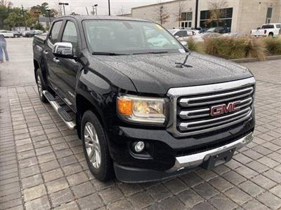 2016 GMC Canyon Crew Cab 4x4, Pickup #G5705A - photo 7