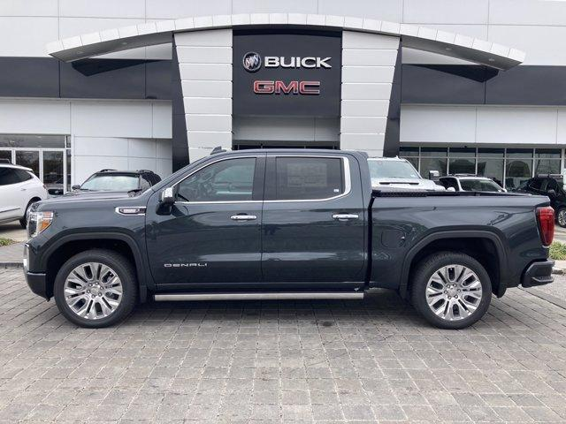 2021 GMC Sierra 1500 Crew Cab 4x4, Pickup #G5733 - photo 1
