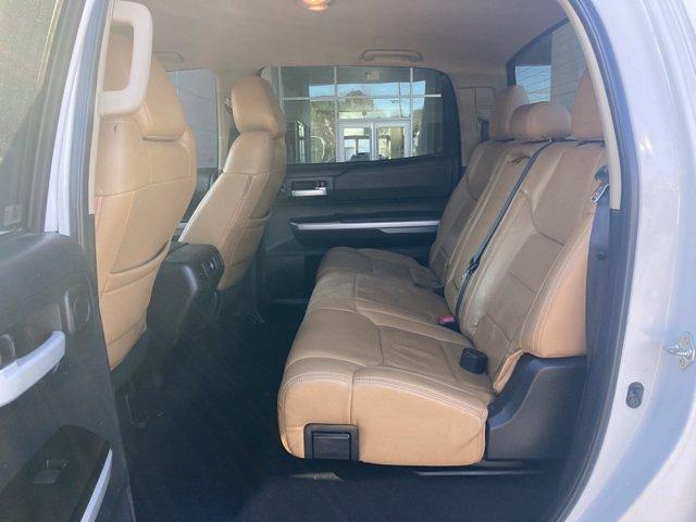 2015 Toyota Tundra Crew Cab 4x4, Pickup #G5734B - photo 11