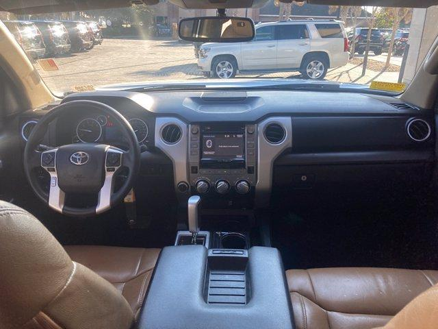 2015 Toyota Tundra Crew Cab 4x4, Pickup #G5734B - photo 14