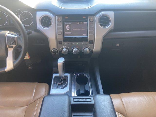 2015 Toyota Tundra Crew Cab 4x4, Pickup #G5734B - photo 15