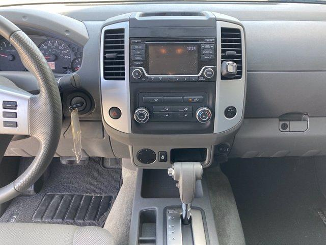 2017 Nissan Frontier King Cab 4x2, Pickup #G5734D - photo 14