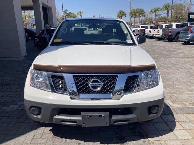 2017 Nissan Frontier King Cab 4x2, Pickup #G5734D - photo 6