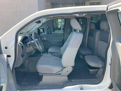 2017 Nissan Frontier King Cab 4x2, Pickup #G5734D - photo 12