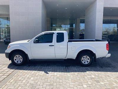2017 Nissan Frontier King Cab 4x2, Pickup #G5734D - photo 4